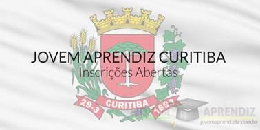 Jovem Aprendiz Curitiba: Inscrições abertas