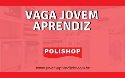 Vaga Jovem Aprendiz Polishop